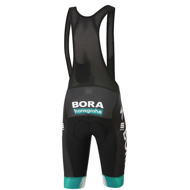 Sportful Team Bora Hansgrohe Bodyfit Pro Classic Trägershorts Herren black