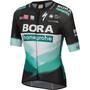 Sportful Team Bora Hansgrohe Bodyfit Pro Light Kurzarm Trikot Herren black green