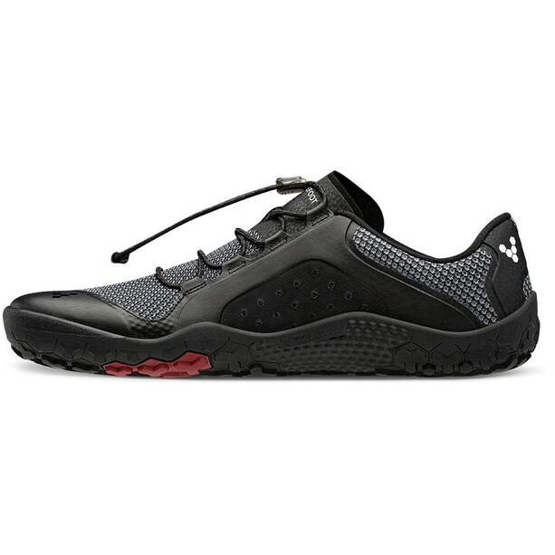 Vivobarefoot Primus Trail FG Chaussures Homme, charcoal black