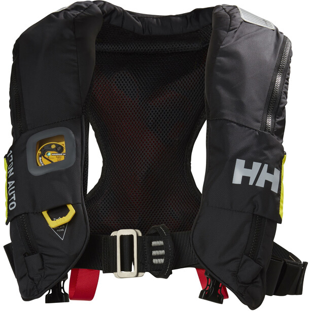 Helly Hansen Sailsafe Inflatable Race Vest, zwart