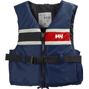 Helly Hansen Sport Comfort Schwimmweste blau blau