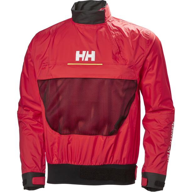 Helly Hansen HP Smock Top, punainen