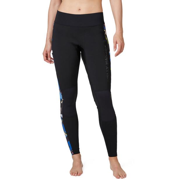 Helly Hansen Waterwear Tights Women black