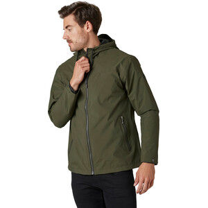 Helly Hansen Urban Regenjacke Herren forest night forest night