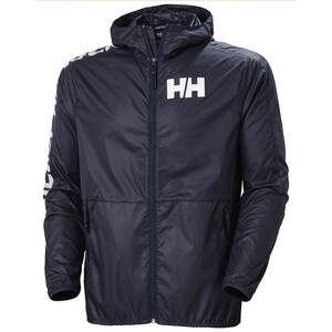 Helly Hansen Active Windjacke Herren navy navy