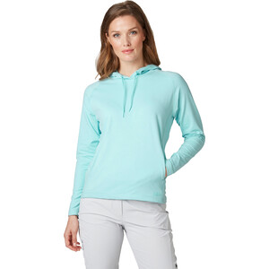 Helly Hansen Verglas Light Hoodie Damen glacier blue glacier blue