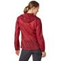 Helly Hansen Vana Windbreaker Jacket Women, oxblood