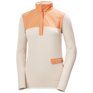 Helly Hansen Lillo Sweater Damen light rosé light rosé