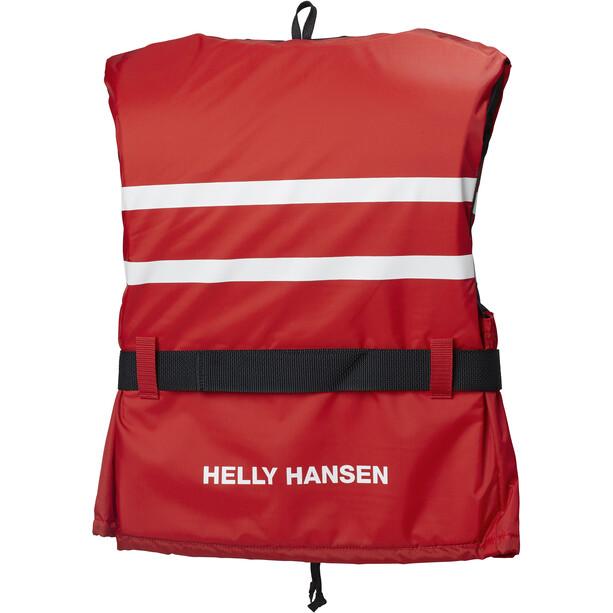 Helly Hansen Sport Comfort Vest röd