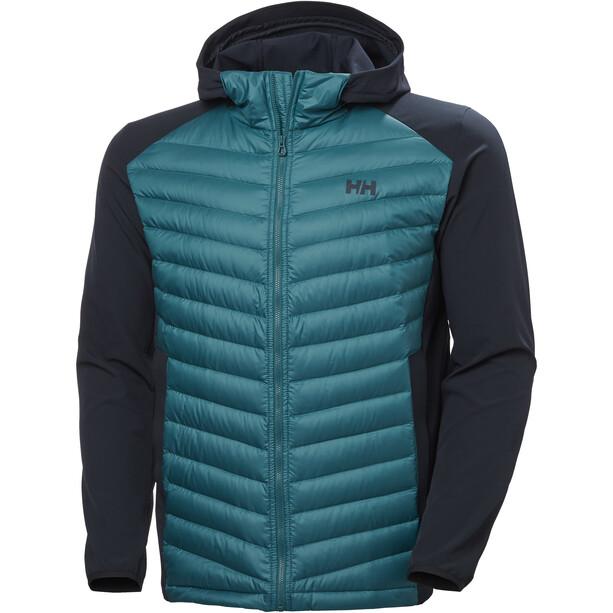 Helly Hansen Verglas Light Jacket Men blå