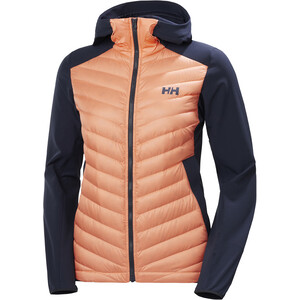 Helly Hansen Verglas Light Jacket Women melon melon