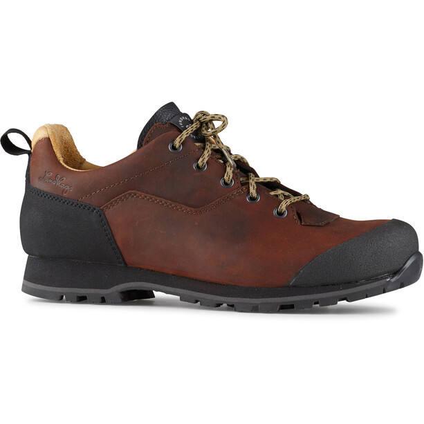 Lundhags Stuore Chaussures à tige basse Homme, chestnut