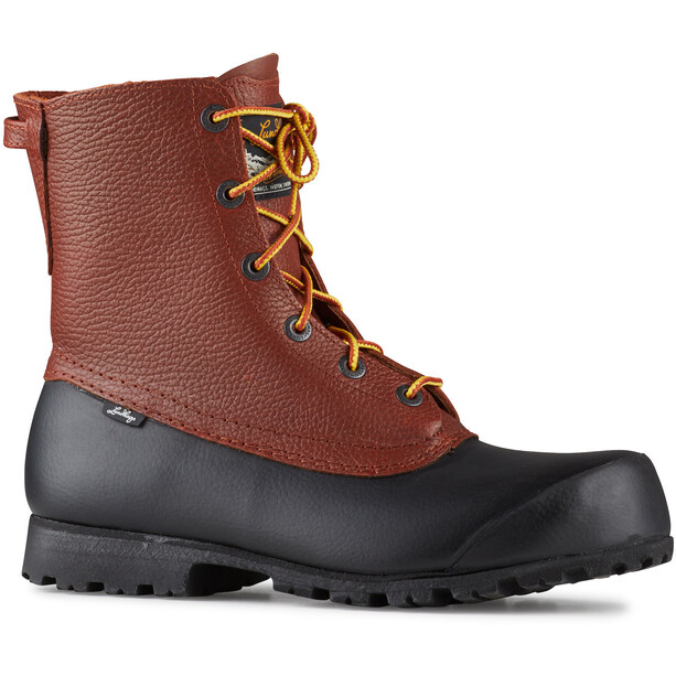 Lundhags Park Mid-Cut Stiefel peacan