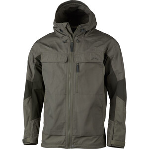 Lundhags Authentic Veste Homme, olive olive