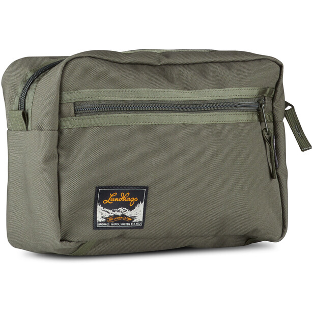 Lundhags Tool Bag L forest green