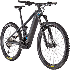 Orbea Wild FS H25 graffite/black graffite/black