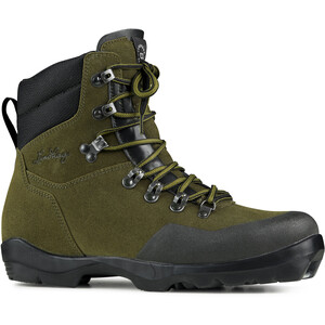 Lundhags Nord BC Boots oliv oliv
