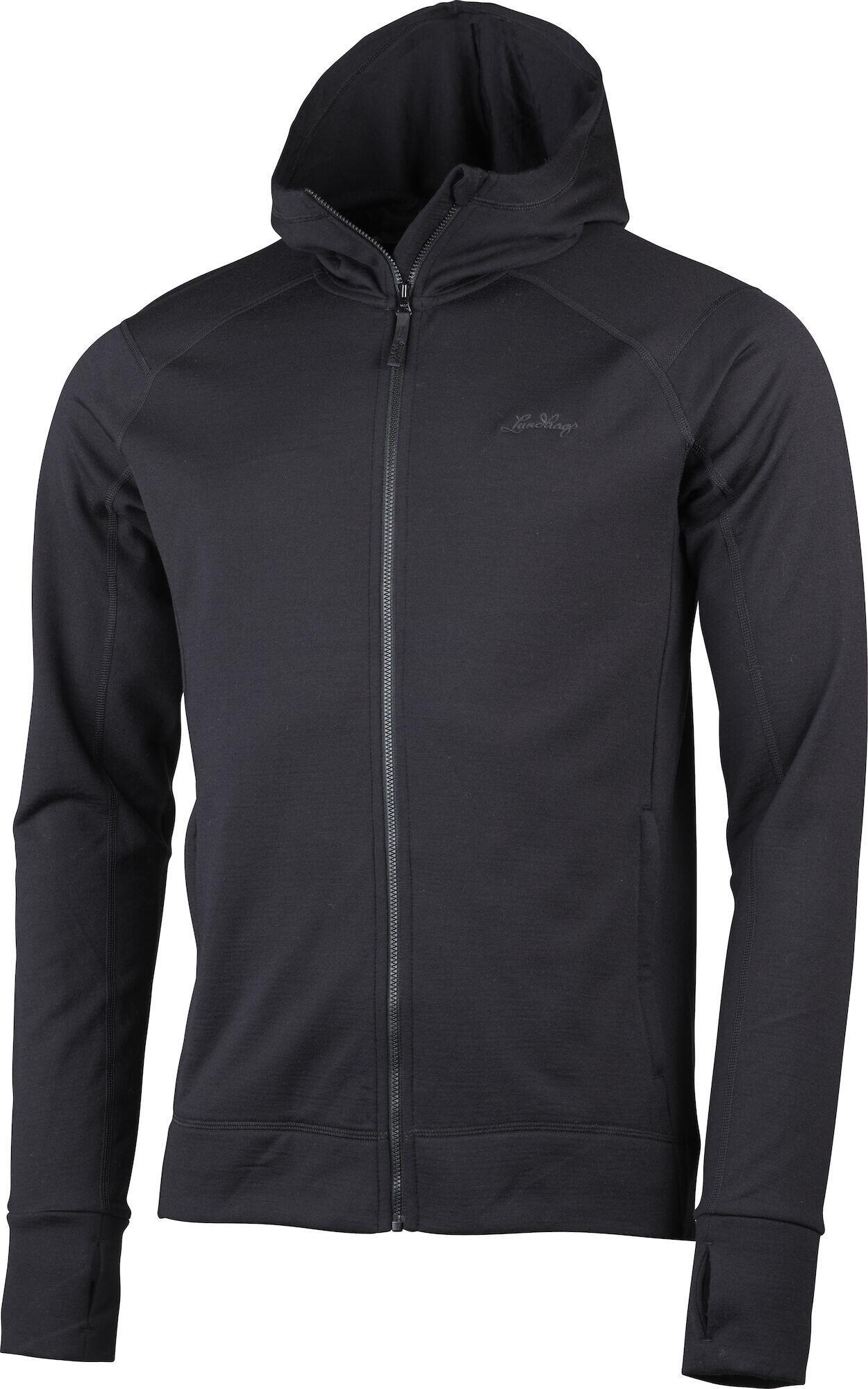 Bergans Myrull Jacket Herr grey melange