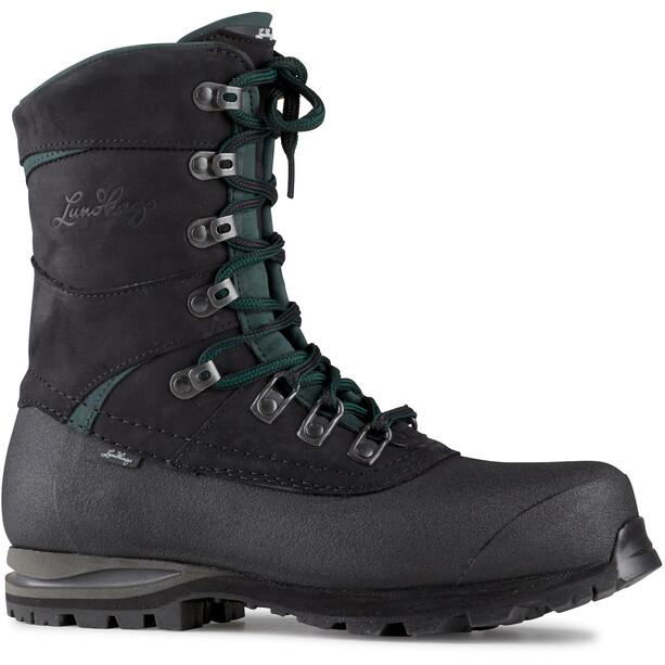 Lundhags Mira II Light High Boots Women black/dark agave