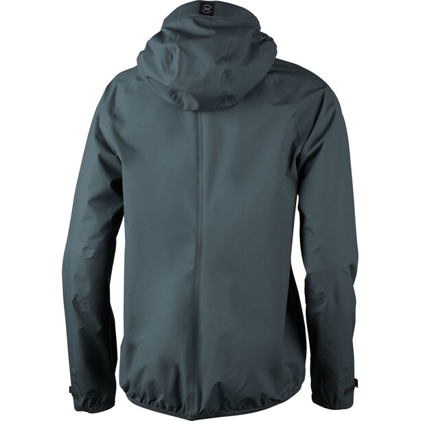 Lundhags Lo Jacket Women dark agave