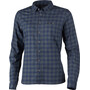 Lundhags Ekren LS Shirt Women deep blue
