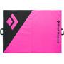 Black Diamond Circuit Crash Pad schwarz/pink