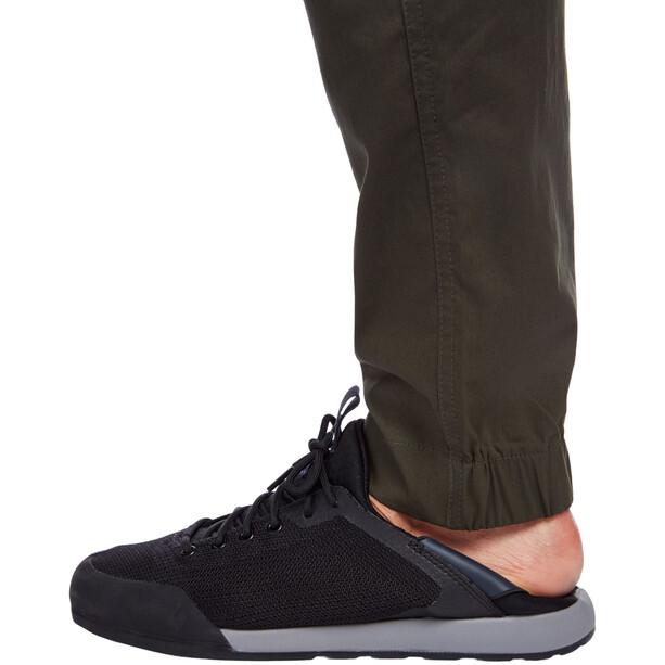 Black Diamond Session Shoes Men, black