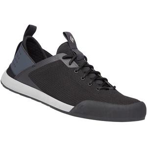 Black Diamond Session Schoenen Heren, zwart/grijs zwart/grijs