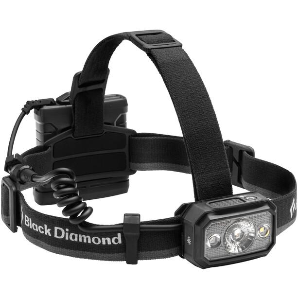 Black Diamond Icon 700 Stirnlampe graphite