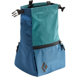 Black Diamond Mondo Chalk Bag repo blue repo blue