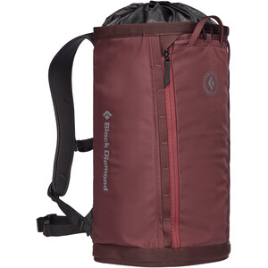 Black Diamond Street Creek 24 Rucksack bordeaux bordeaux