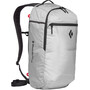 Black Diamond Trail Zip 18 Rucksack alloy