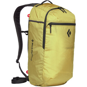 Black Diamond Trail Zip 18 Rucksack sunflare sunflare