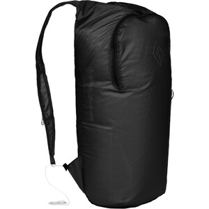 Black Diamond Vapor Rucksack black black