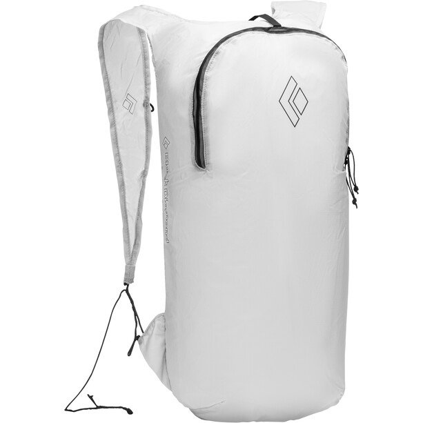 Black Diamond Vapor Rucksack alloy