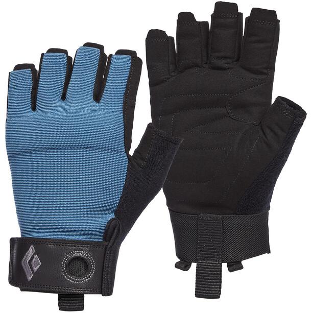 Black Diamond Crag Halbfinger Handschuhe Herren astral blue