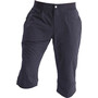 Wild Country Session 2 3/4 Hose Herren pirate black