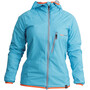 Wild Country Dynamic 2 Jacke Damen cyan blue