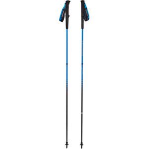 Black Diamond Distance C Running Trek Poles ultra blue ultra blue