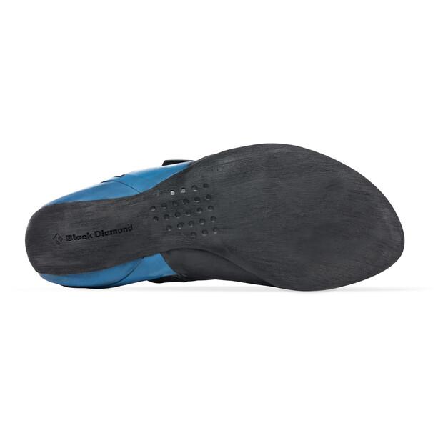 Black Diamond Zone Climbing Shoes svart/blå