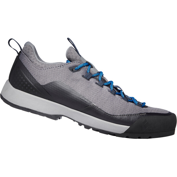 Black Diamond Mission LT Shoes Men nickel/ultra blue