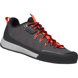 Black Diamond Technician Shoes Men anthracite/octane anthracite/octane