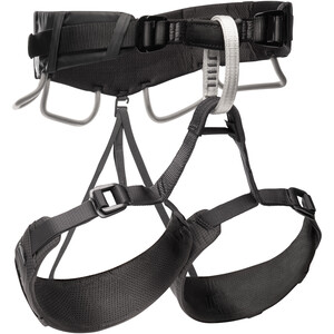 Black Diamond Momentum 4S Harness anthracite anthracite