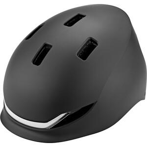 Lumos Street MIPS Helm schwarz schwarz