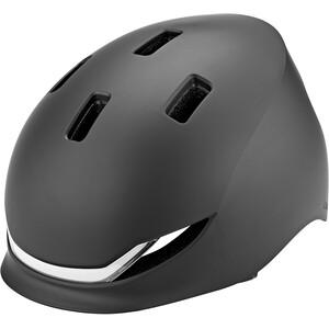 Lumos Matrix Helm schwarz schwarz