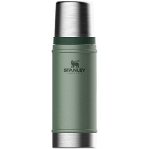 Stanley Classic Bouteille isotherme 470ml, vert vert
