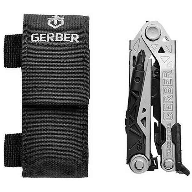 Gerber Center Drive Multi Tool stainless steel