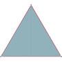 Bent Canvas Plain Bâche de toit Simple, gris