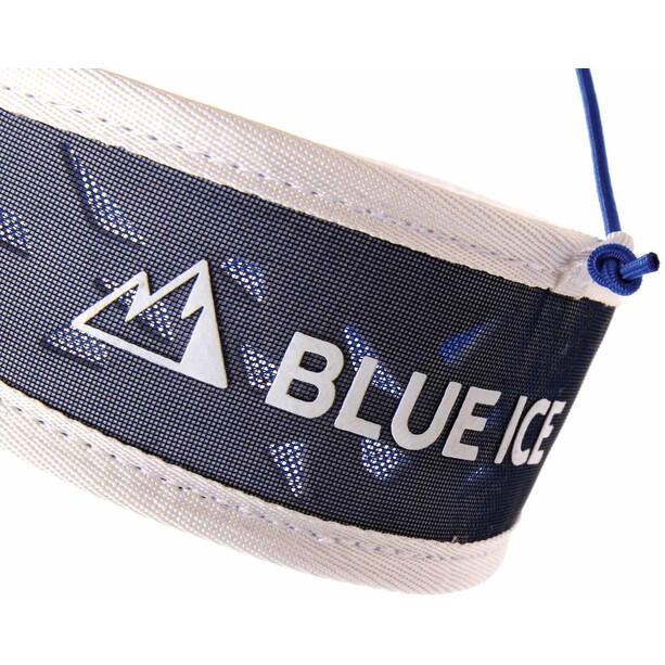Blue Ice Addax Klimharnas, blauw