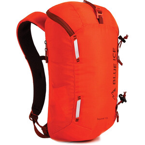 Blue Ice Squirrel Sac 12l, rouge rouge